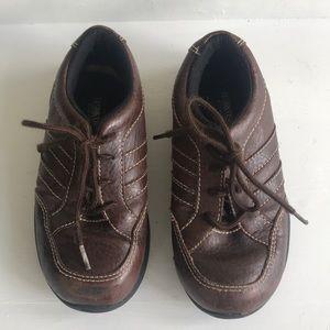 Osh Kosh Leather Shoes Size 11